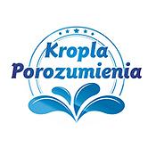 Kropla porozumienia logo