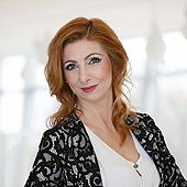 Magdalena Czernecka