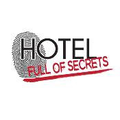 Hotel Tajemnic logo