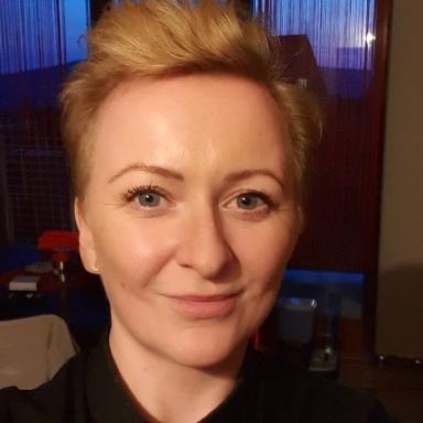 Agnieszka Tinc